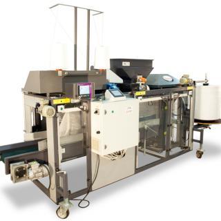 Автоматична опаковъчна машна  RA-1/RA-1 PLUS