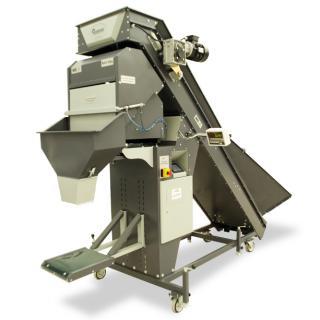 Електронна машина за теглене и пакетиране WE-30 PLUS