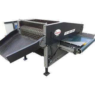 Машина за сортиране на картоф ST- 900/2500